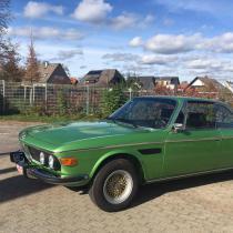 BMW E10 3.0 CSI